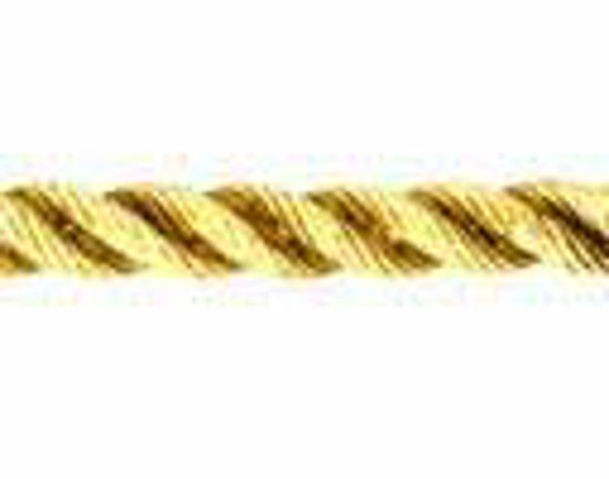 Picture of Beading - Round Rope Twist