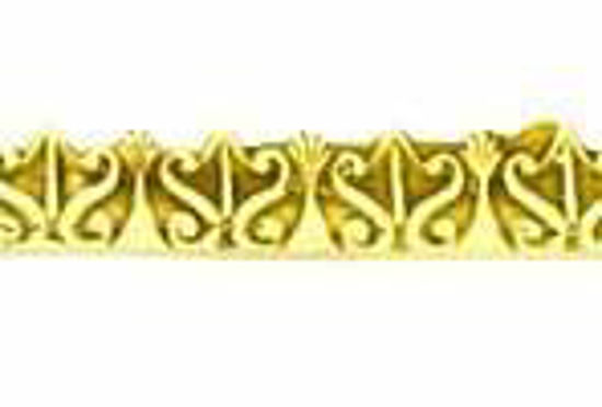 Picture of Beading - Decorative Blind 's' Scroll