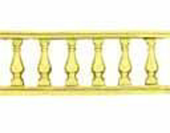 Picture of Gallery - Vase Balustrade