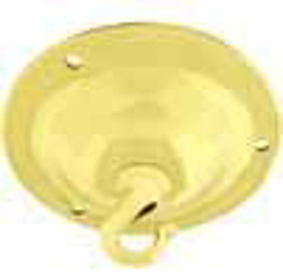 Picture of Chandelier Ceiling Rose - Light Duty