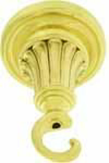 Picture of Chandelier Ceiling Rose - Heavy Duty