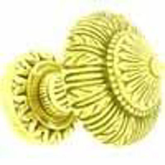 Picture of Knob - Round - Decorative