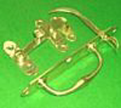 Picture of Suffolk Latch Set
