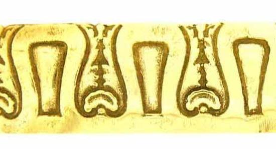 Picture of Frieze - Decorative Greek Dentil