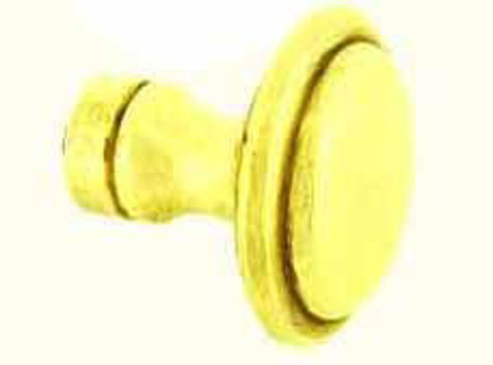 Picture of Knob - Round - Heavy Duty Cupboard