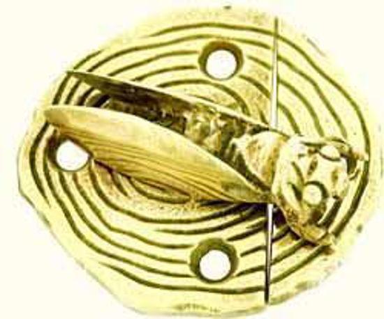 Picture of Catch - Honey Bee - Cupboard Door