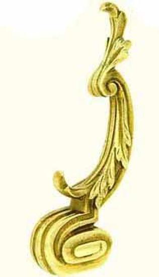 Picture of Mount - Greek Scroll Foot