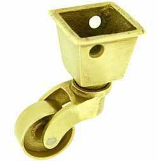 Picture of Castor - Square Cup Socket