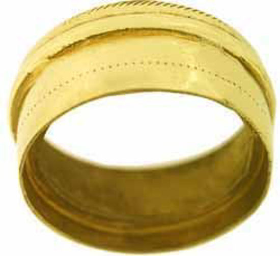 Picture of Castor Component - Collar - Plain
