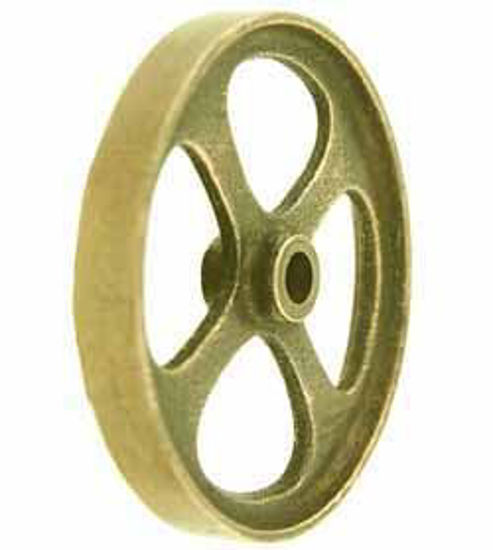Picture of Wheel - Spoke Antique Model Toy