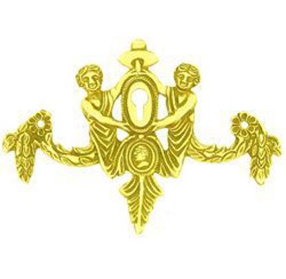Picture of Escutcheon - Decorative Adam Period