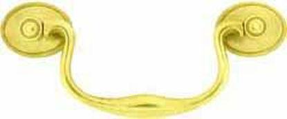 Picture of Handle - Swan Neck - Loop
