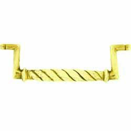 Picture of Handle 'D' - Rope Twist