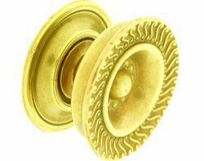 Picture of Knob - Regency - Decorative