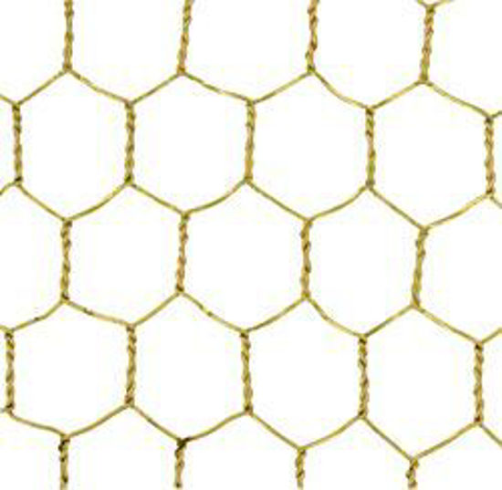 Picture of Chicken Wire Panel