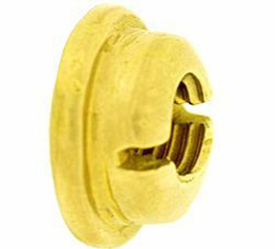 Picture of Decorative Slotted Bell Nut