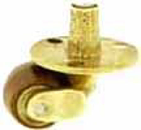 Picture for category Castors wheels and Caster Components