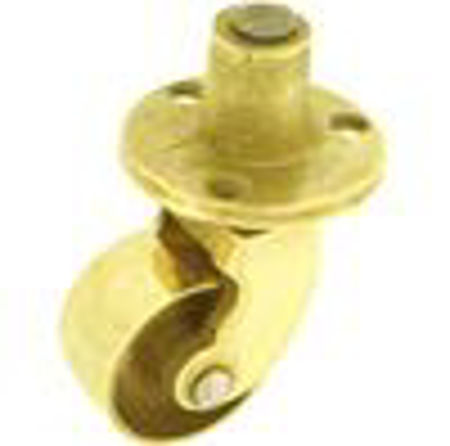Picture for category Castor Re-bushing and General Metalwork Repair Service