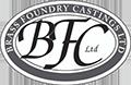 Brass Foundry Castings